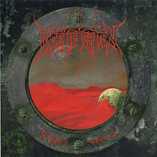 Play & Download Blood World by Mortification | Napster
