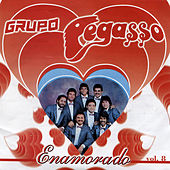 Enamorado, Vol. 8 by Grupo Pegasso
