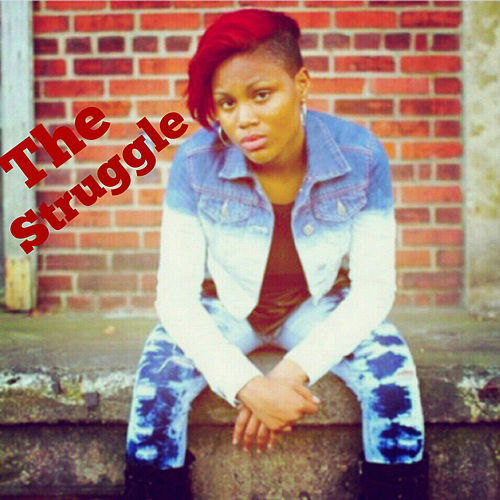 Play & Download The Struggle by Nyasia | Napster
