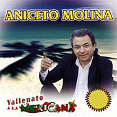 Play & Download Vallenato a la Mexicana by Aniceto Molina | Napster