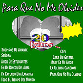 Play & Download Para Que No Me Olvides by Various Artists | Napster