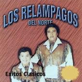 Play & Download Exitos Clasicos by Los Relampagos Del Norte | Napster