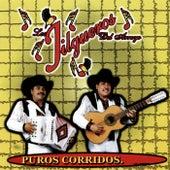 Play & Download Puros Corridos by Los Jilgueros Del Arroyo | Napster