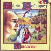 Unicornio by Silvio Rodriguez