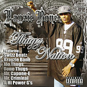Thugz Nation by Layzie Bone