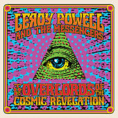 Play & Download The Overlords of the Cosmic Revelation by Leroy Powell | Napster