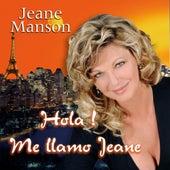 Hola me llamo Jeane by Jeane Manson