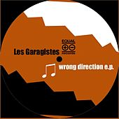 Play & Download Wrong Direction ep by Les Garagistes | Napster