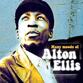 Play & Download Many Moods Of by Alton Ellis | Napster