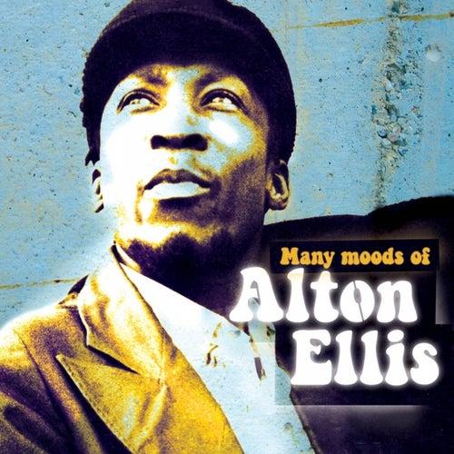 Many Moods Of by Alton Ellis