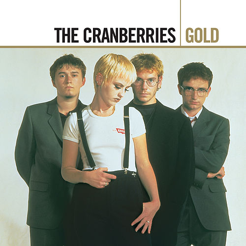Gold by The Cranberries