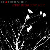 When Blood Runs Dark by Leaether Strip