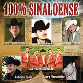 100% Sinaloense by Various Artists