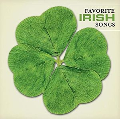 Favorite Irish Songs by Various Artists