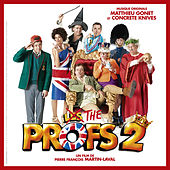 Les profs 2 (Bande originale du film) by Various Artists