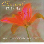 Play & Download Classical Pan Pipes by Pickwick Panpipers | Napster