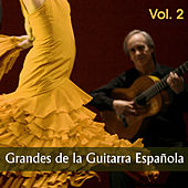 Play & Download Grandes de la Guitarra Española, Vol. 2 by Various Artists | Napster