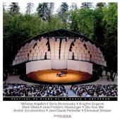 Festival international la roque d'anthéron 2008 by Various Artists