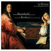 Play & Download Buxtehude: Sonates - Reinken: Hortus Musicus by La Rêveuse | Napster