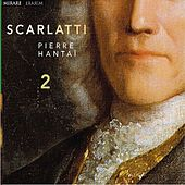 Play & Download Scarlatti 2 by Pierre Hantaï | Napster
