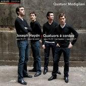 Play & Download Haydn: Quatuors à cordes by Quatuor Modigliani   Napster