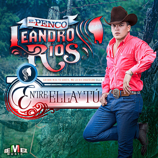 Leandro Ríos — Listen for free on Spotify