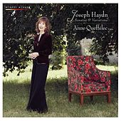 Play & Download Haydn : Sonates et variations by Anne Queffélec   Napster