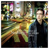 Play & Download Bach: Live at Suntory Hall Tokyo by Jean-Frédéric Neuburger | Napster