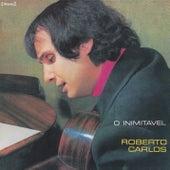 O Inimitável (Remasterizado) by Roberto Carlos