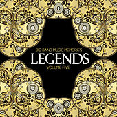 Play & Download Big Band Music Memories: Legends, Vol. 5 by Various Artists | Napster