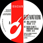 F12 and Elevation Remixes by Jerome Sydenham
