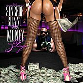 Play & Download Money on the Stage by Sincere Grant | Napster