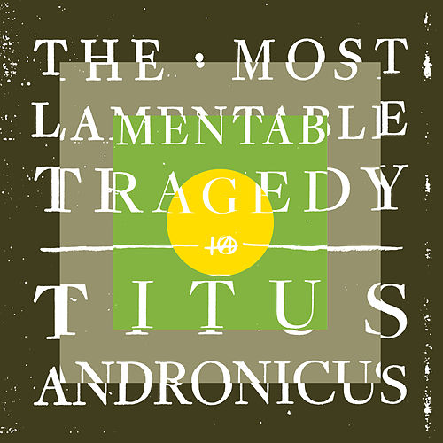 Stranded ( On My Own ) by Titus Andronicus