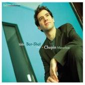 Chopin: Mazurkas by Iddo Bar-Shaï