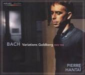 Bach: Variations Goldberg, BWV 988 by Pierre Hantaï