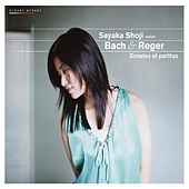 Play & Download Bach & Reger: Pièces pour violon solo by Sayaka Shoji | Napster
