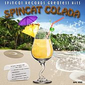 Play & Download SpinCat Colada - EP by Various Artists | Napster