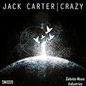 Crazy - EP by Jack Carter