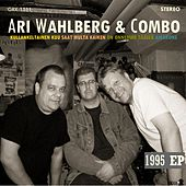 Play & Download 1995 Ep by Ari Wahlberg | Napster