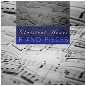 Classical Hours - Piano Pieces by Various Artists