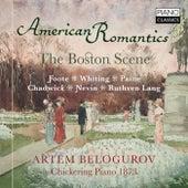 American Romantics: The Boston Scene by Artem Belogurov