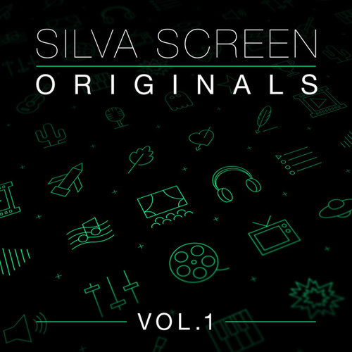 Silva Screen Originals Vol.1 by London Music Works