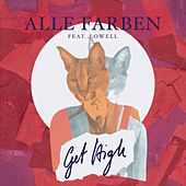 Get High - EP by Alle Farben