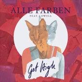 Get High - EP von Alle Farben