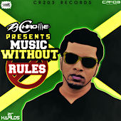 ZJ Chrome Presents Music Without Rules by Various Artists