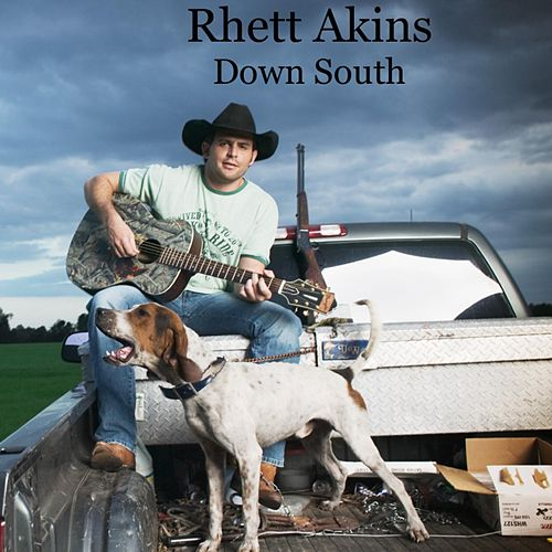 Play & Download Down South (Album) by Rhett Akins | Napster