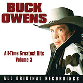 All-Time Greatest Hits, Vol. 3 by Buck Owens