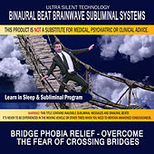 Bridge Phobia Relief - Overcome the Fear of Crossing Bridges: Combination of Subliminal & Learning While Sleeping Program (Positive Affirmations, Isochronic Tones & Binaural Beats) by Binaural Beat Brainwave Subliminal Systems
