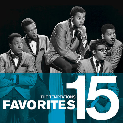 Favorites by The Temptations
