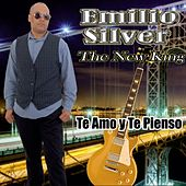 Play & Download Te Amo y Te Pienso by Emilio Silver | Napster